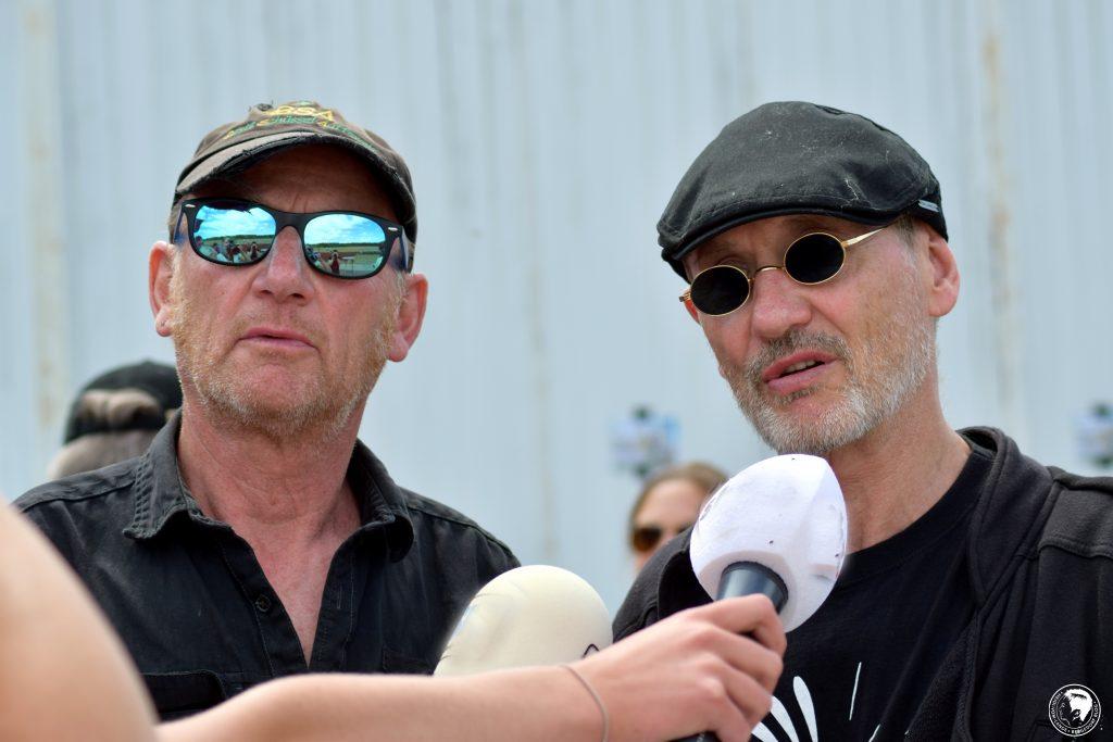 Werner, Das Rennen, Comic, Brösel, Feldmann, 2019, Werner-Rennen, Motorsport, Festival, Musik