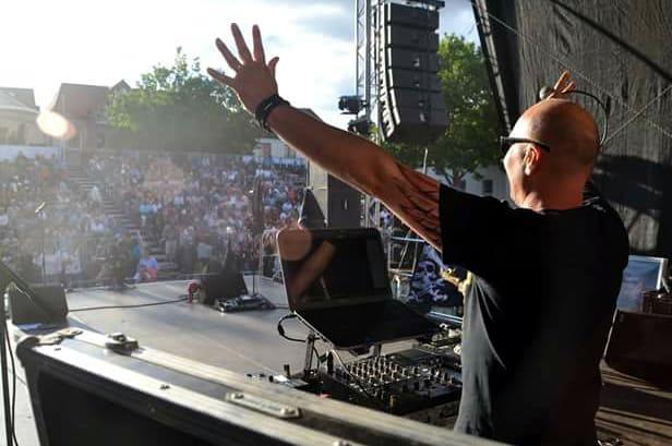 Musik ist ihre Leidenschaft – DJ-Szene aus Hamburg-Bergedorf!