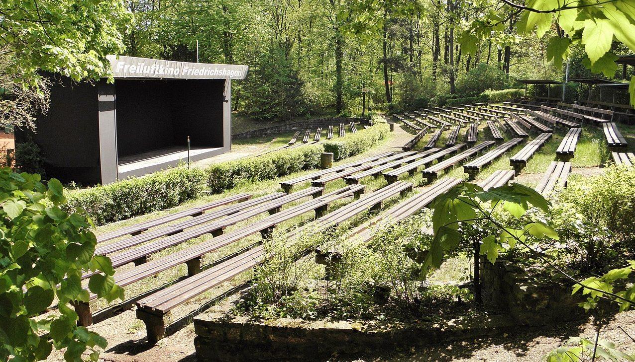 Open-Air-Kino, Bergedorf, Open Air Sommer-Film 2018, Rathauspark Bergedorf, Sommer, Kino, Filmvorführung, Veranstaltungstipp, Bergedorf Blog, HEIDI VOM LANDE