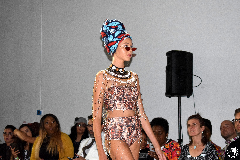 Sexy Bikini-Mode, abgefahrener Männer-Style und wunderhübsche Models auf der AFWEU! - Bergedorf: Blog Heidi vom Lande