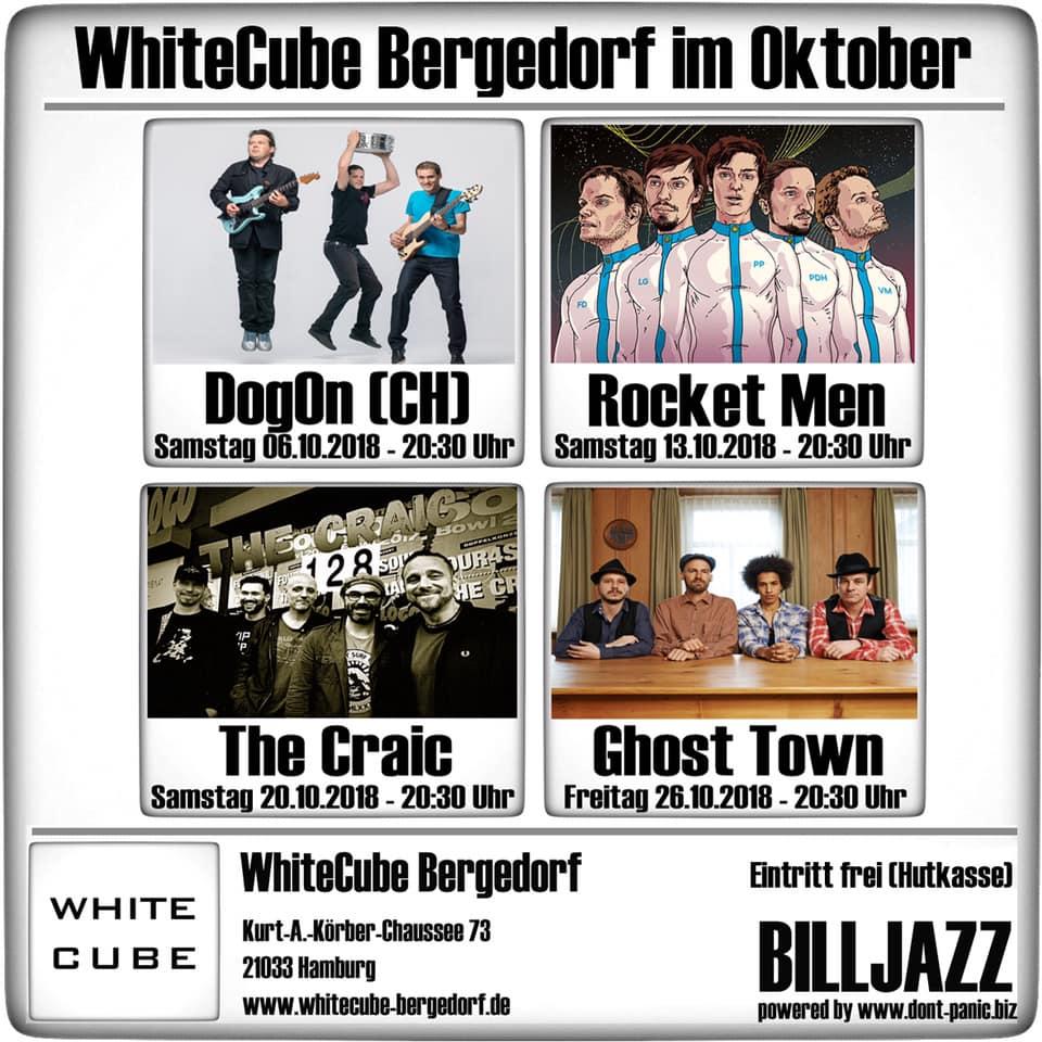 White Cube, Bergedorf, Club, Musik, Bands, Programm, April 2018, Band, Veranstaltungstipp, Veranstaltungen, HEIDI VOM LANDE, Bloggerin, Bergedorf Blog