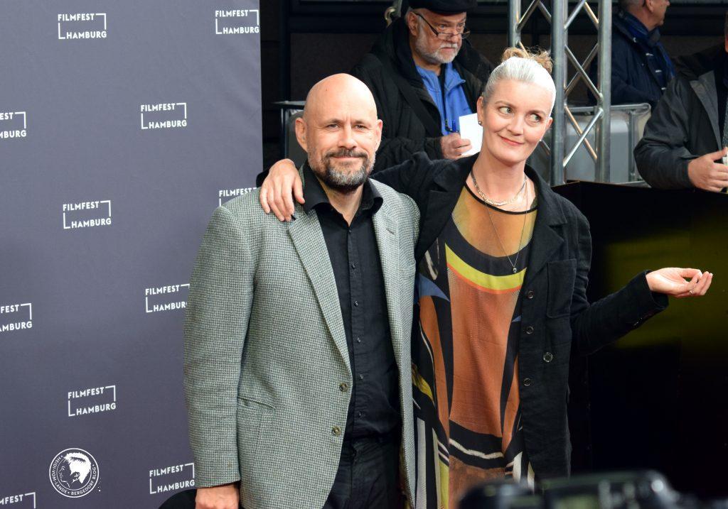 Filmfest Hamburg, Stars auf dem roten Teppich, Kino, Filme, 2018, Regisseure, Schauspieler, Presserummel, Kinofilm, Weltfilm, Eröffnung, Fotos, Gegen den Strom