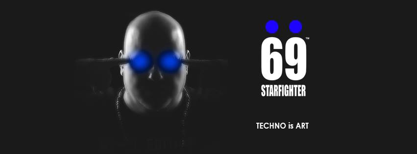 UA Records, Techno, Techno-Label, Amsterdam, Holland, 69 Starfighter, Under Arrest Records,  Iam Techno, Dark Techno, 69 starfighter, Dona King, Cinema Airport, JANICE & JASON DREAMWALKER, Heidi vom Lande, Bloggerin, Techno-Gesicht, Album