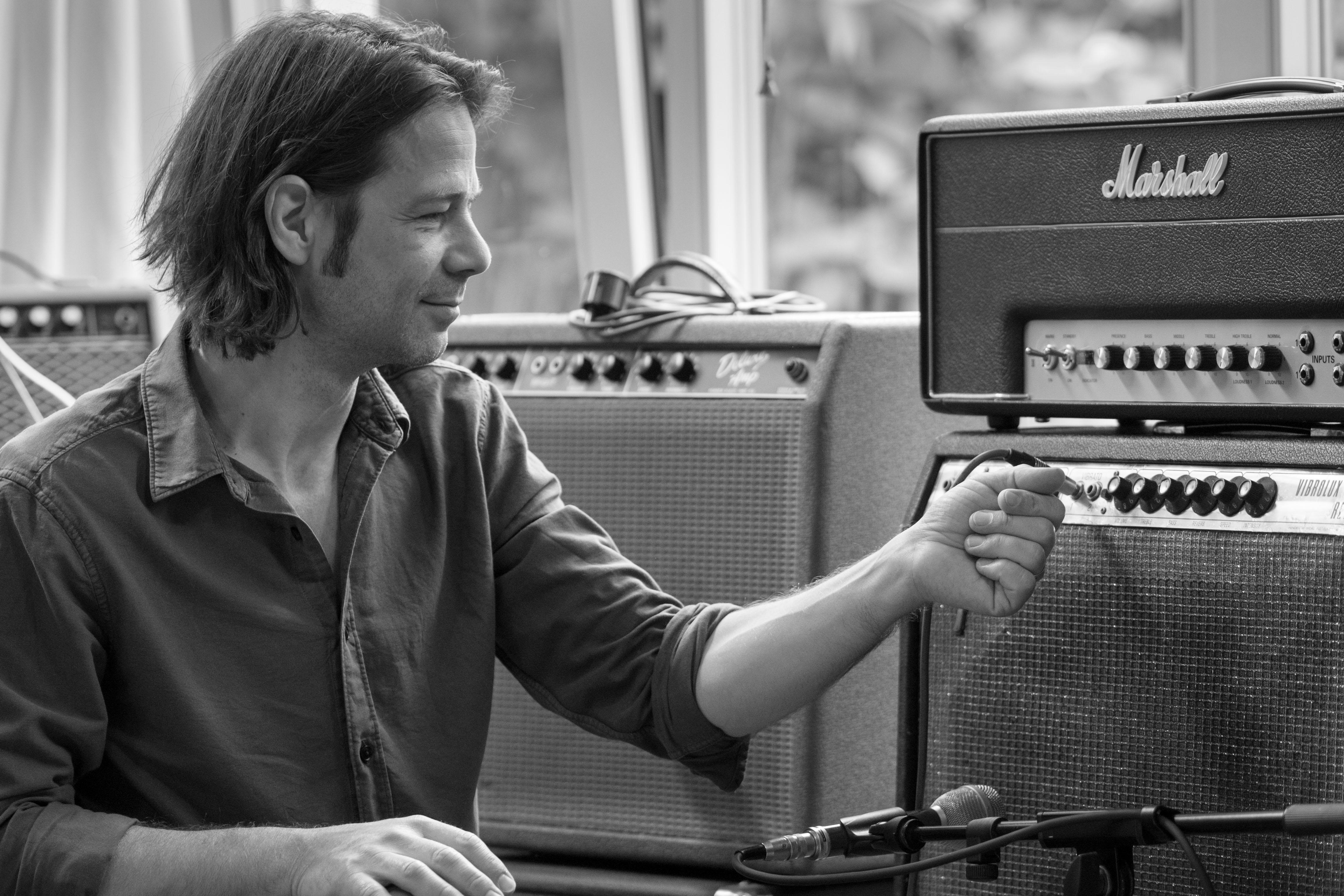 Principal Guitarist beim Musicalboulevard in Hamburg kommt aus Bergedorf! - Bergedorf: Blog HEIDI VOM LANDE