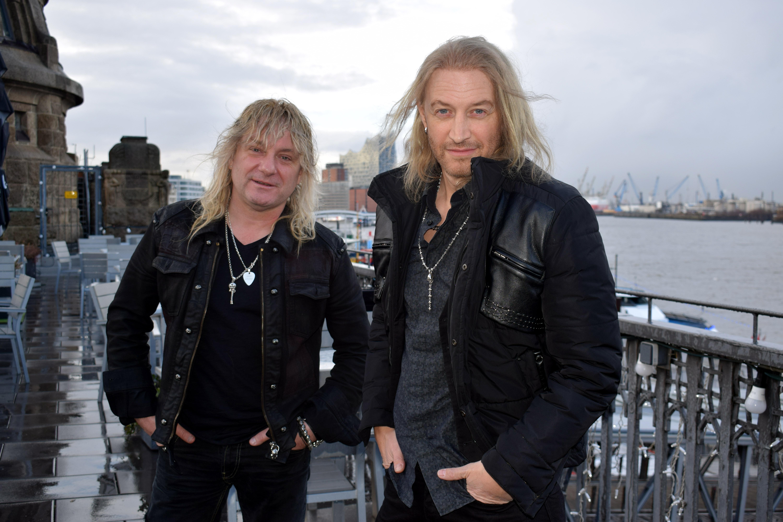 GOTTHARD: Metal-Stars mit Phallus-Symbol im Bandlogo zu Gast in Hamburg. - Bergedorf: Blog HEIDI VOM LANDE