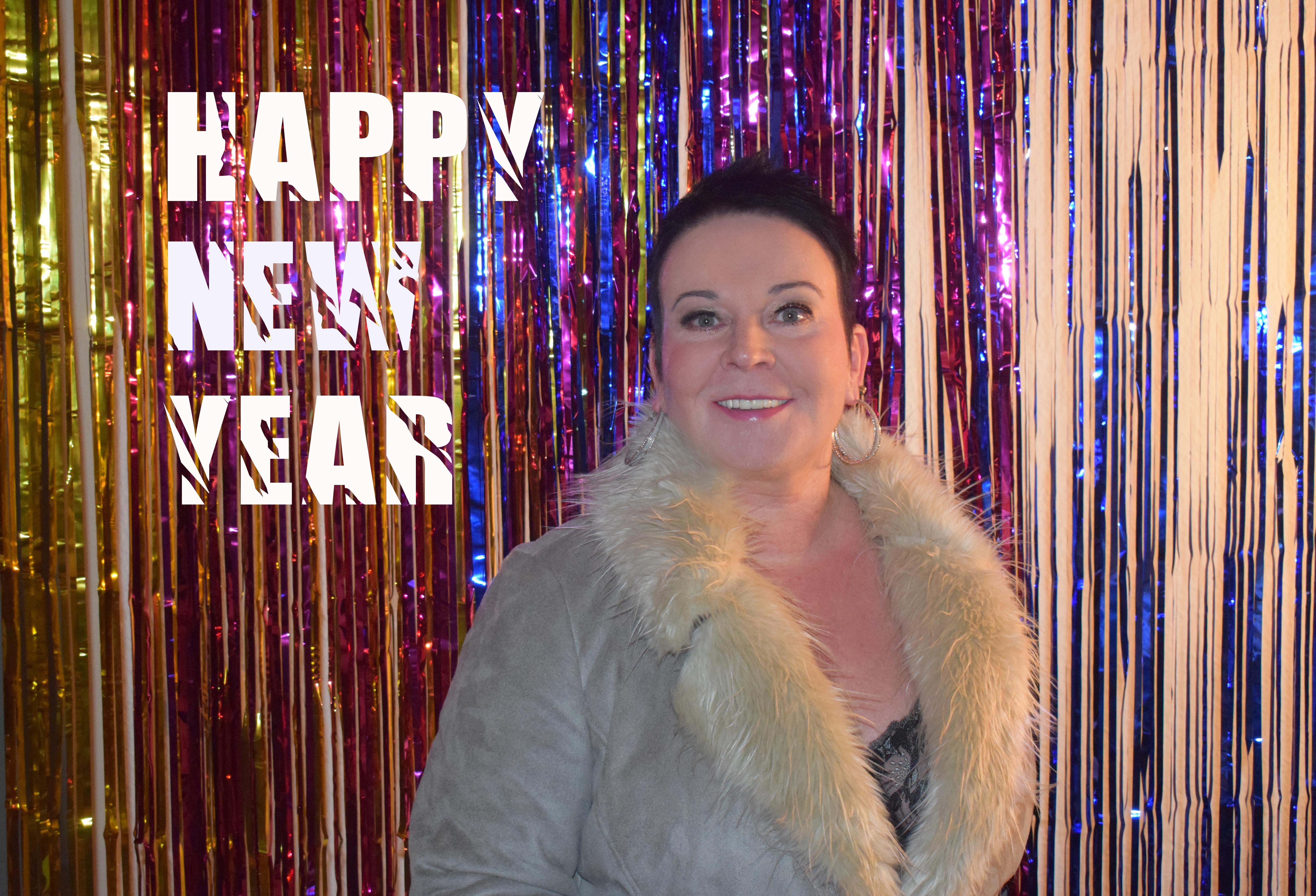 Happy New Year, Frohes neues Jahr, Silvester, Silvestergruß, Bergedorf Blog, HEIDI VOM LANDE, beste Wünsche, Silvesterkarte, Jahreswechsel 2018, 2019