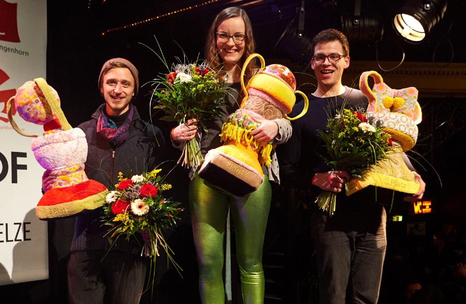 Lola, Kulturzentrum, Comedy-Club, Hamburger Comedy Pokal, Veranstaltungstipp, Bergedorf, Hamburg