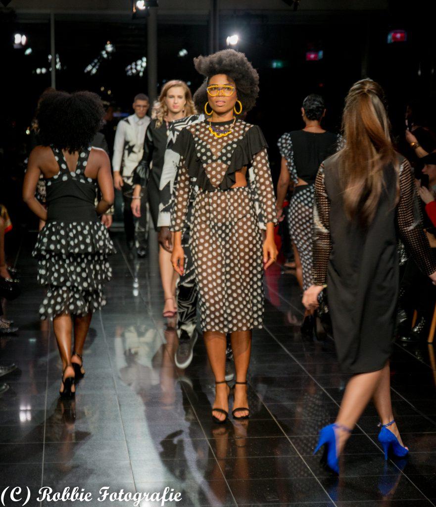 Luxusmarke, House of Byfield, Carmichael Byfield, Designer, New York Fashion Week, Rotterdam, HEIDI VOM LANDE, Medienvertreter für Deutschland, Show, Label, Mode, Fashion