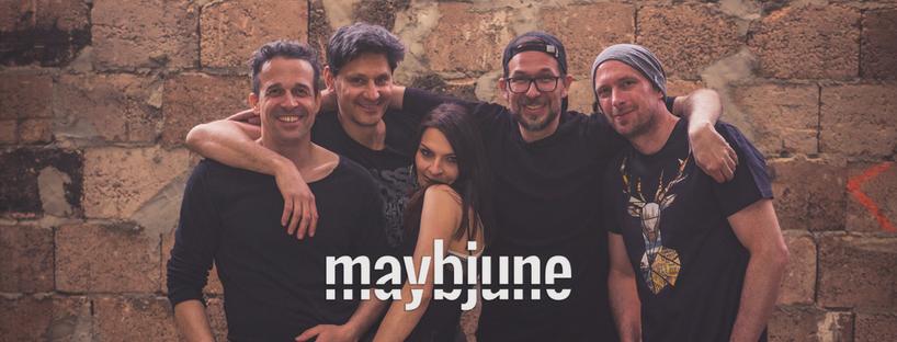 maybjune, Berliner Band, Musik, Konzert, Cowboy und Indianer, Reeperbahn, Kiez, Hamburg, Konzert-Tipp, Band