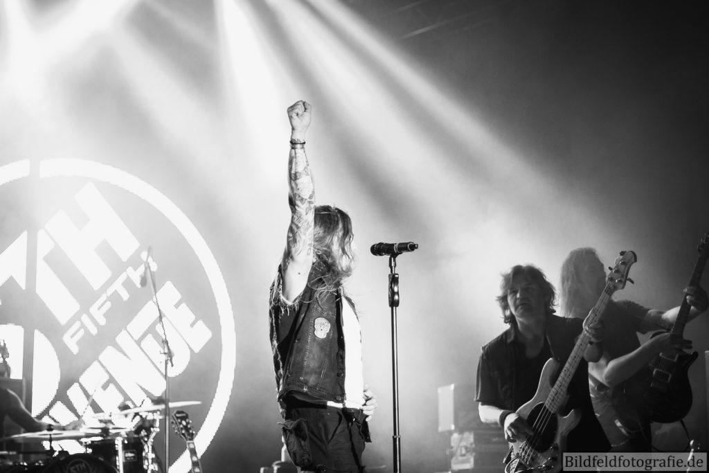 5th Avenue, Band, Rock aus Hamburg, Wacken, Urgesteine, Rockbi Festival, Geesthacht, Metal, Wacken‐Pioniere, Live-Band, Kult, Rock, Veranstaltung