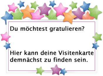 Geschäftseröffnung, Glückwünsche, Online, Erfolg wünschen, Bergedorf, Hamburg, Business, Neu, Eröffnung, Bergedorf Blog