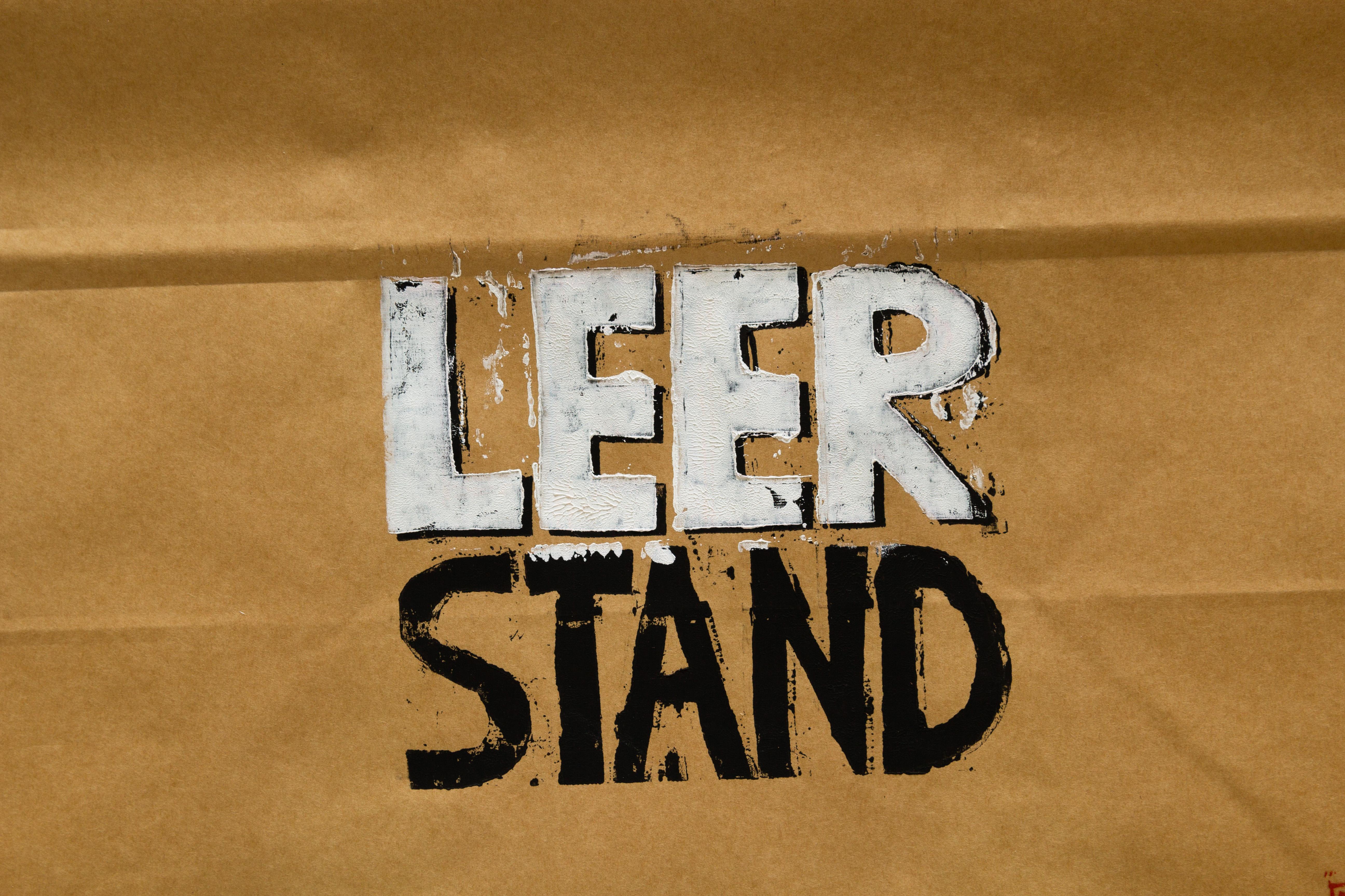 Leerstand, Pop-Up Store, Bergedorf, Hamburg, Geschäfte, Ladengeschäft, Leerstand, Kunstprojekt, News, Nachrichten, Altstadt