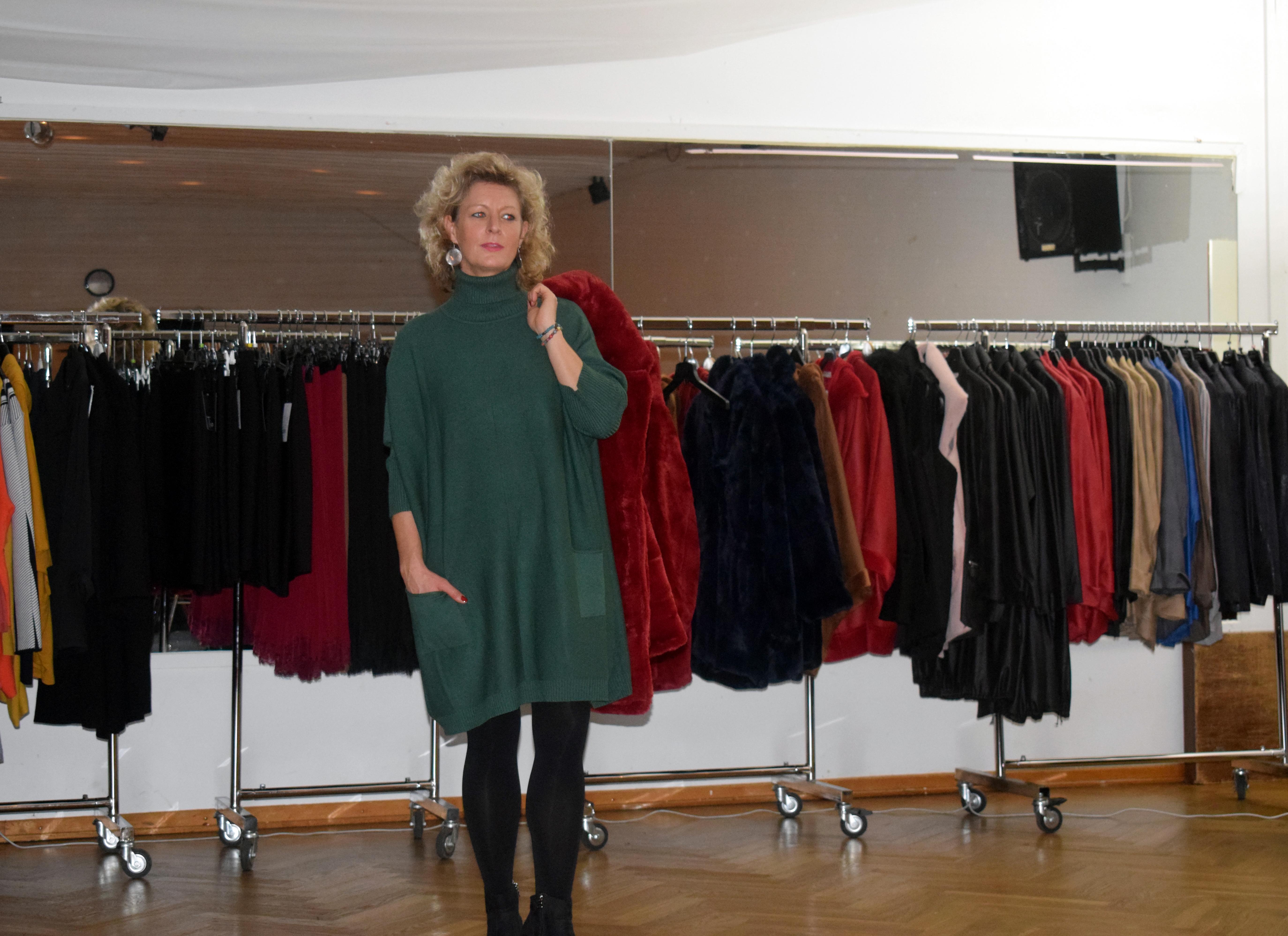 Mode, Modenschau, Anne Arendt, MCA, Mode, Chic, Arendt, Frauen zwischen 50 und 70 Jahren, Hamburg, Bergedorf, Lagerverkauf, Nachrichten