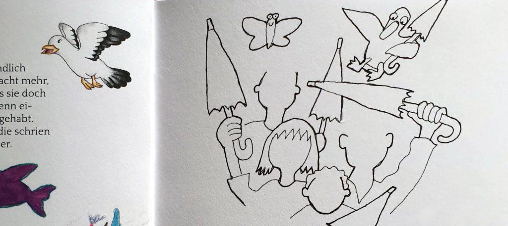 Svende Merian, Autorin, Der Tod des Märchenprinzen, Die kleine Stadt zieht um, Bergedorf, Kultroman der Frauenbewegung, Schriftstellerin, News, Nachrichten, Veranstaltungstipp