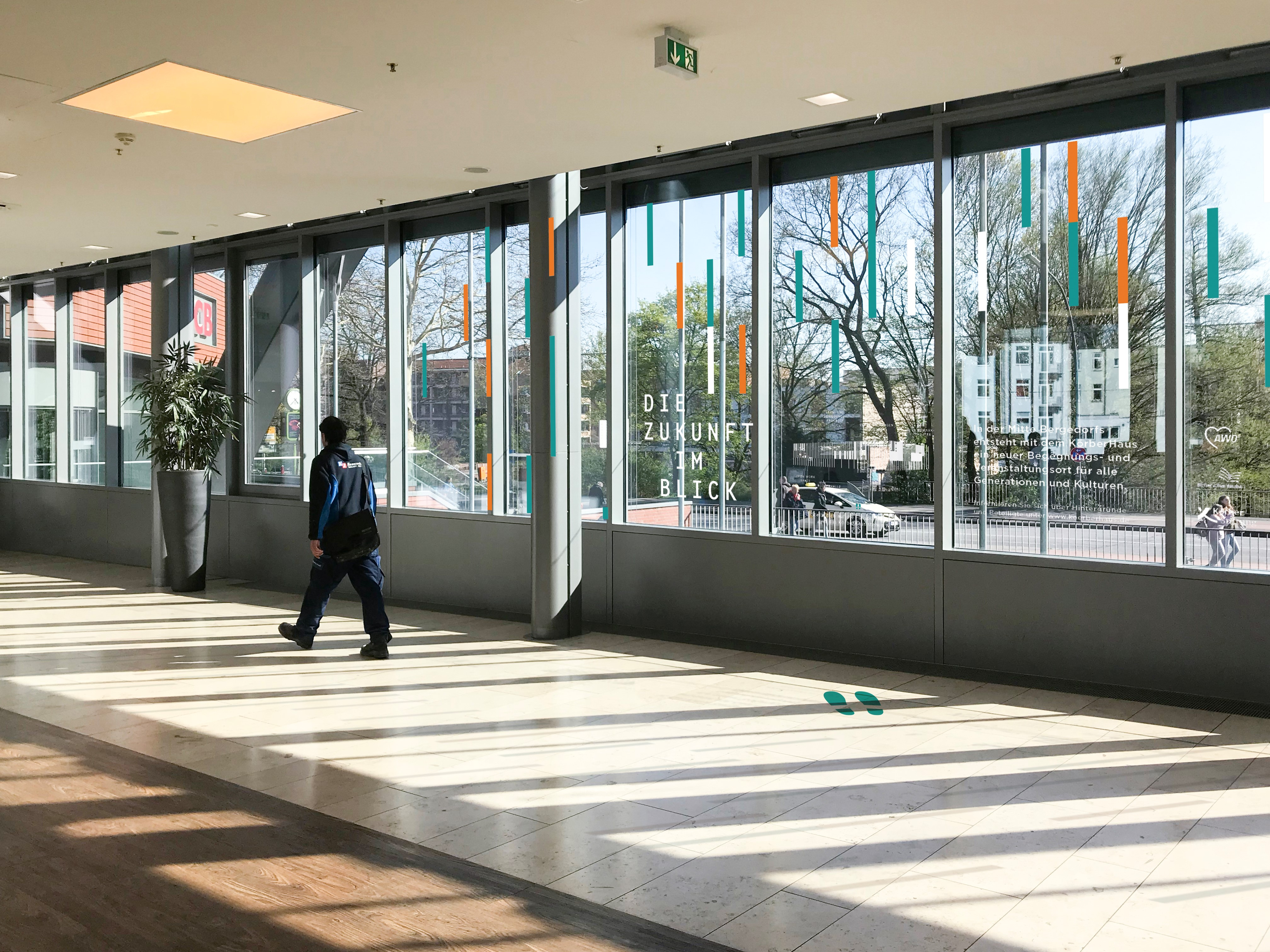 KörberHaus, Körberhaus, CCB, City Center Bergedorf, Ausstellung, neues Körberhaus, News, Nachrichten, Bergedorf, Hamburg, Kultur- und Veranstaltungshaus