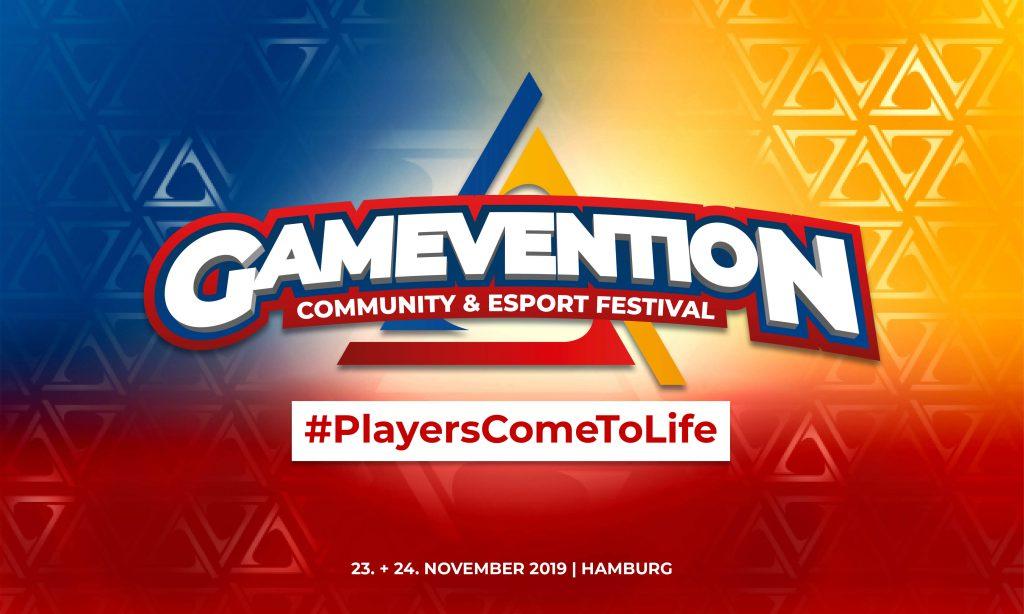 Gamevention, Messe, Hamburg, Gaming-Hochburg, Gamescom, Köln, Computerspiel-Festival, Computerspiel-Messe, Computer-Fans, Norddeutschland, Gaming-Fans, News, Nachrichten, Heidi vom Lande
