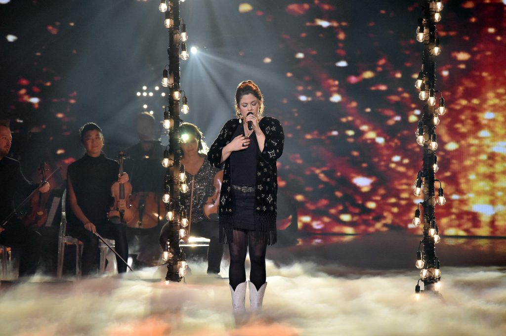 The Voice of Germany, Fidi Steinbeck, Team Mark, Mark Foster, Staffel 9, The Voice of Germany-Coaches, Pro 7, TV, Fernsehen, Cello, Hamburg, Bergedorf, Coaches, The Voice 2019, Musikfans, Musik, Musikerin, Finale