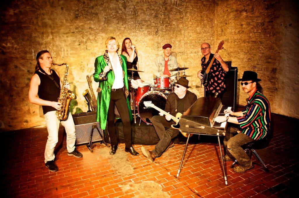 Rolling Stones, Mick and Stones, Coverband, Konzert, LOLA Kulturzentrum Bergedorf, Hamburg, Live, Musik, Veranstaltungstipp