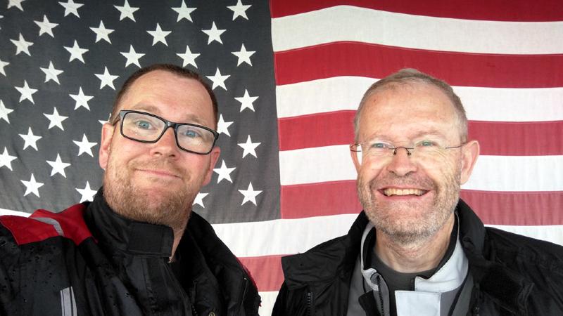 Tom Zündel, Globetrotter, Weltenbummler, USA, Bergedorf, XT 500, Yamaha, Endurotour, Abenteuer, Reportage, Peter Alt