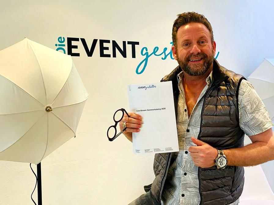 Corona, Eventgestalter, Events, Online, Live-Streaming, Positive Erlebnisse, Ausstattung, digitale Veranstaltungen, Vor-Ort-Erlebnisse, Bergedorf, Hamburg