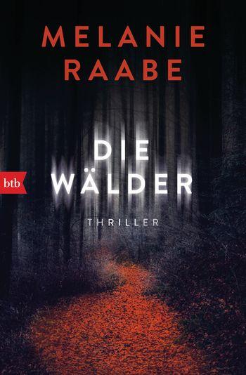 Rund ums Buch, Gewinnspiel, buch-Gewinnspiel, Bloggerportal Randomhouse, Die Wälder, Melanie Raabe