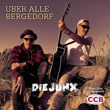Die JunX, Musikerduo, Vier- und Marschlande, Bergedorf, Liebeserklärung, Bergedorf-Song, Ohrwurm, Lied, Song, Nachrichten, News, Hamburg