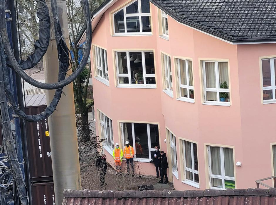 Verkehrseinschränkungen, Bleichertwiete, Bergedorf-Süd, Sanierung, Soltaustraße, Brookstraße, Grundinstandsetzung, News, Kompromiss gefunden, Nachbarn, Baufirma