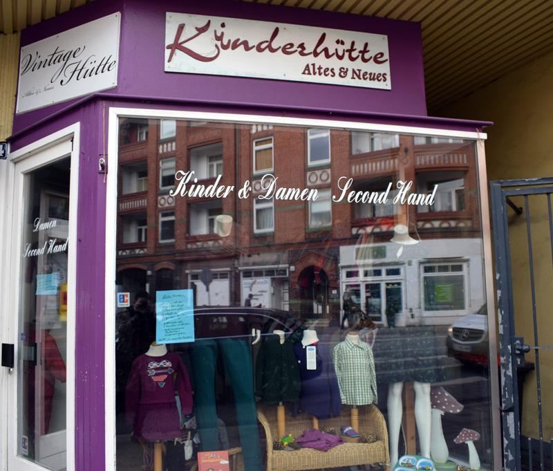 Kinderhütte, Holtenklinker Straße, B5, Altes und Neues, Second-Hand, Kinder, Erwachsene, Baby- und Kindermode, Hamburg, News, Neuigkeiten