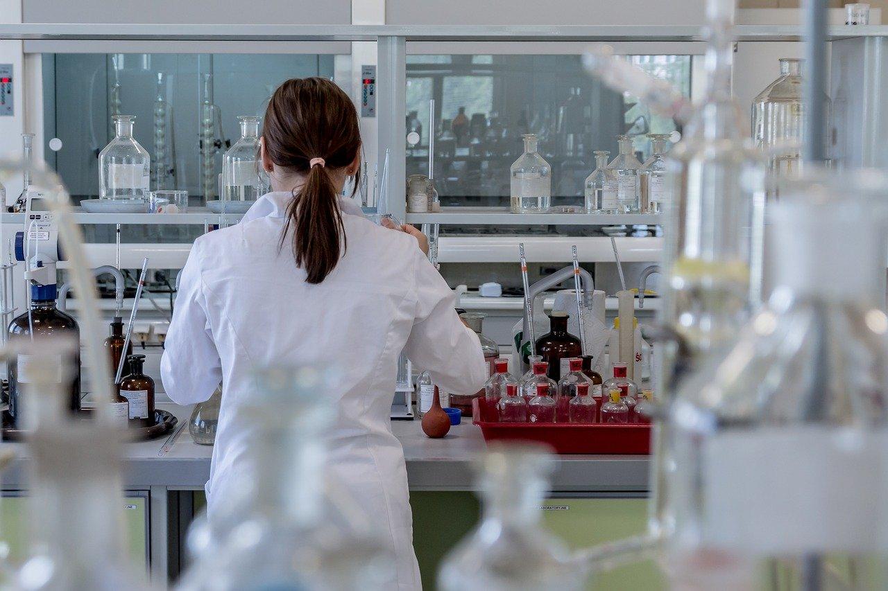 Covid 19, Corona, Medikament, Hamburger Universitätsklinikum, UKE, Hamburg, Corona-Antikörper-Medikamente, Eppendorf