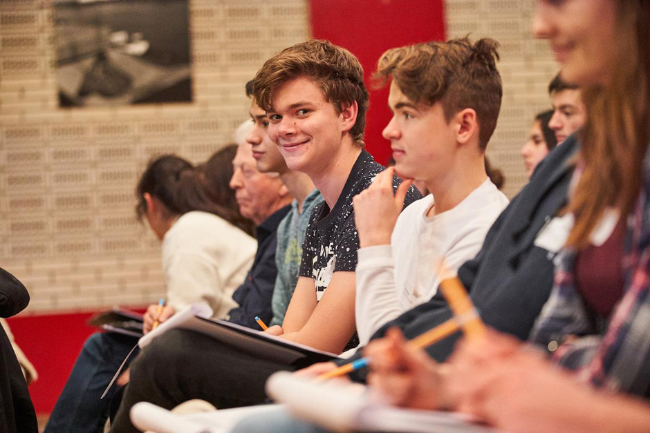 Hamburg schreibt, Rechtschreibwettbewerb, Oberstufenschüler, Eltern, Lehrer, Norddeutschland, Dudenverlag, Online-Wettbewerb
