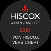 Hiscox, Bloggerversicherung
