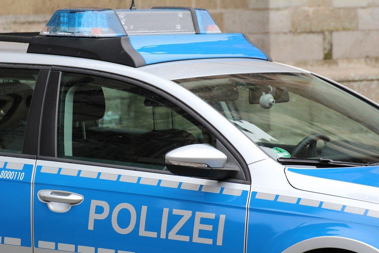 Polizei, Hamburg, Bergedorf, Brookdeich, Schreckschusswaffe, Drogen, Fahrzeugkontrolle, Neuallermöhe, News, Nachrichten