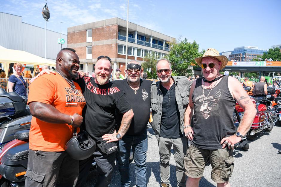 Bergedorf, Blog, Heidi vom Lande, Heidi vom Lande, Harley Days Hamburg 2021, Harley Davidson, Großmarkt, Termin, August, Corona, Keno Veith, Zahrt, Haverland, Eddy Kante, Biker