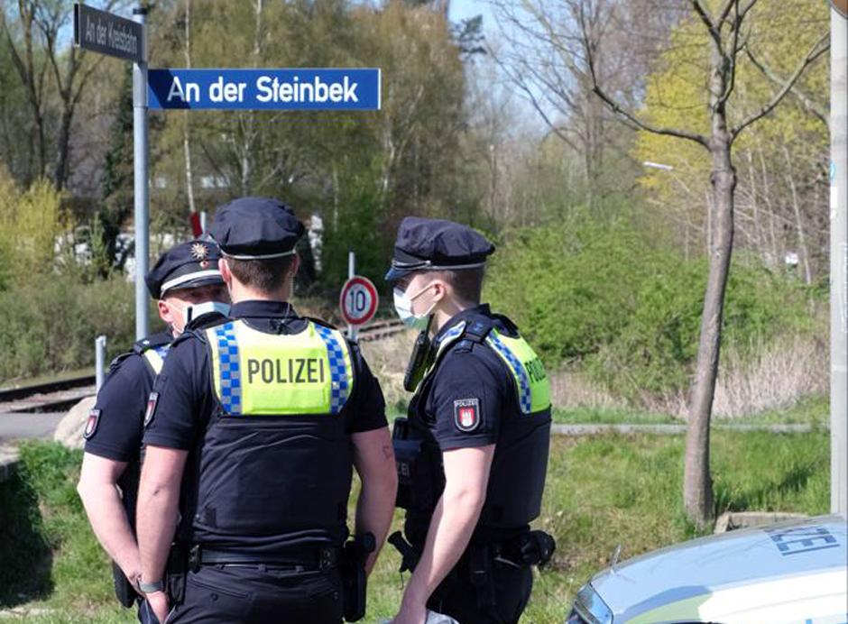 Frauenleiche, Suizid, Boberger Dünen, weibliche Leiche, Leichenfund, Polizei Hamburg, LKA, News, Nachrichten