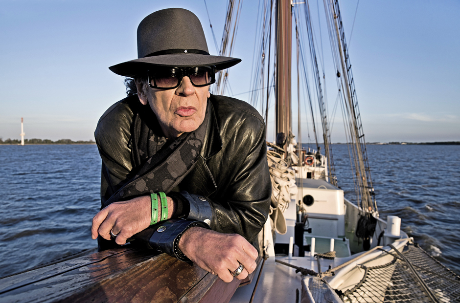 Udo Lindenberg, Panikrocker, Musiker, Künstler, Sänger, NDR, 75 Jahre, Geburtstag, Schriftsteller, Rockmusiker, Hamburg, Atlantic Hotel, NDR, Nachrichten, News