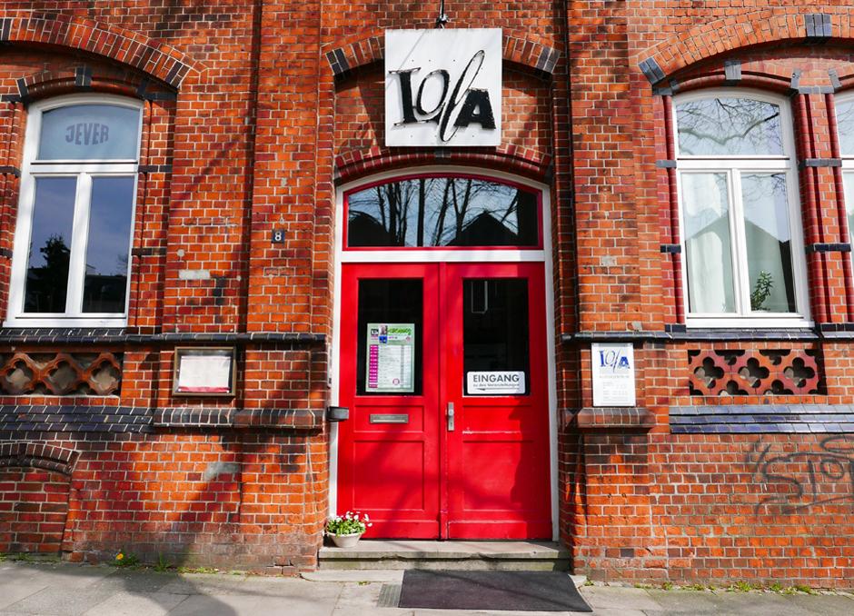 LOLA Kulturzentrum, Bergedorf, Hamburg, Lohbrügge, Musik, Theater, Disko, Disco, Aufführungen, Mitarbeiter, Buchungen, News, Nachrichten
