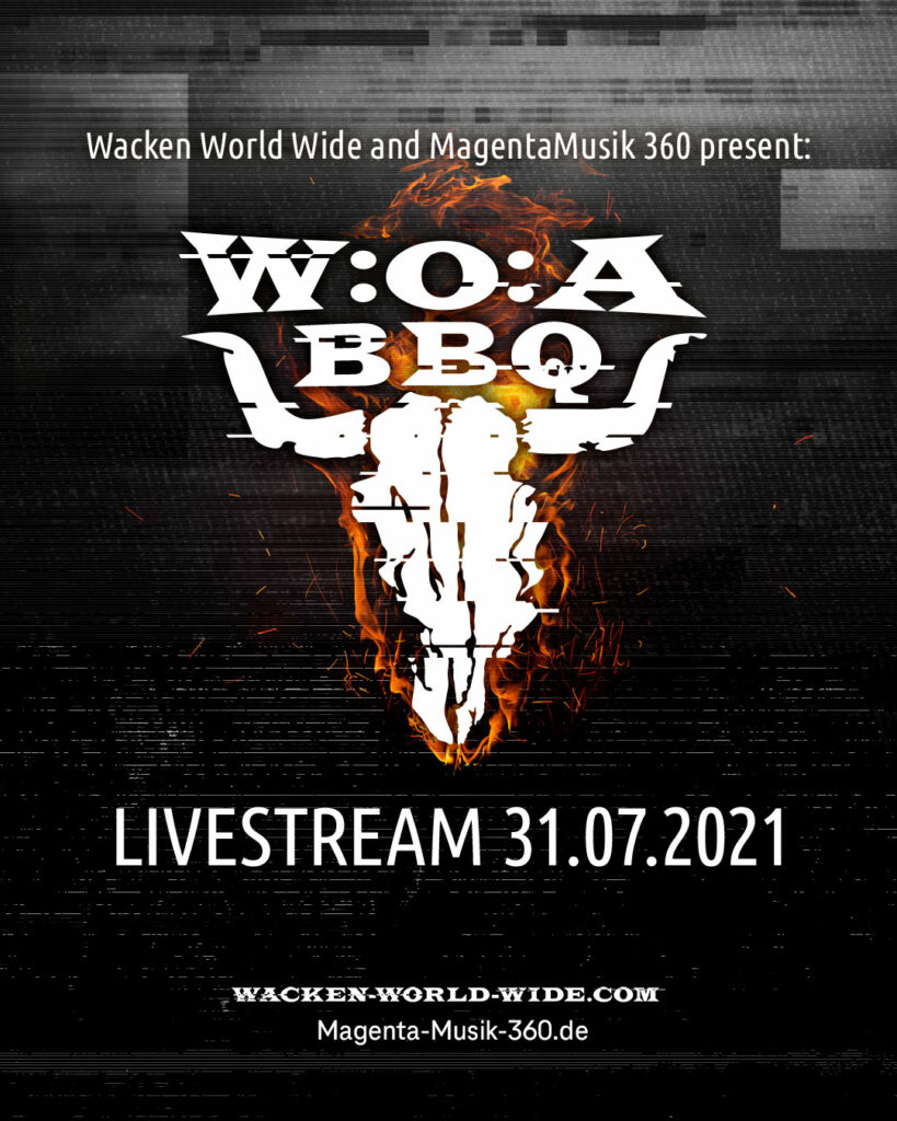 Wacken Festival, Norddeutschland, Corona, News, Nachrichten, Konzerte, Musik, Bands, Festival