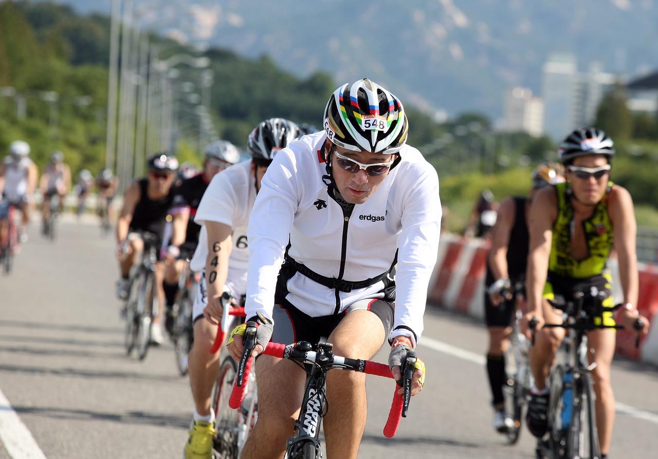 Sport, Sportler, Ironman, Hamburg, Triathlon, Bike, Schwimmen, Laufen, Verkehrsbehinderungen, Bezirk Bergedorf, News, Polizei, Sperrungen, Streckensperrungen