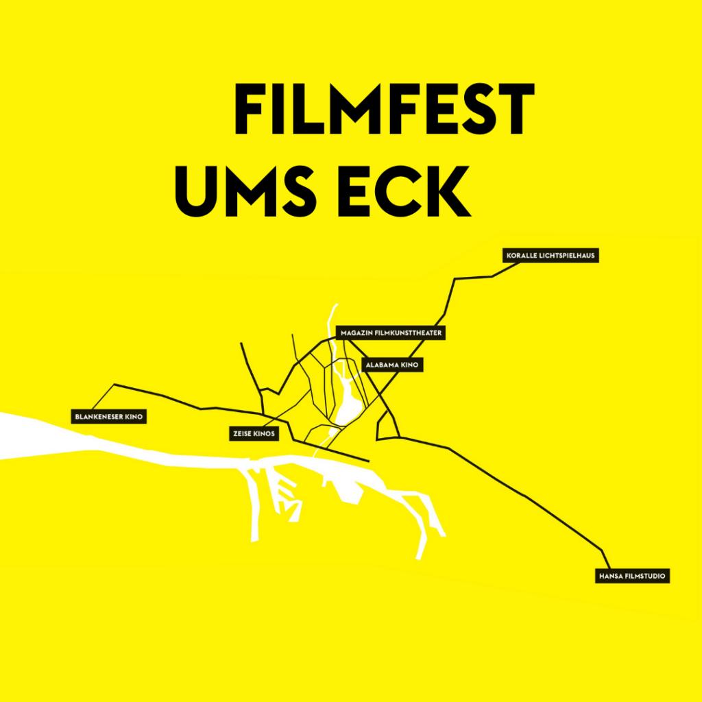 Filmfest ums Eck, Hamburg, Bergedorf, roter Teppich, Kino, Hansa Filmstudio, Gewinnspiel, Aleem Khan, After Love, News, Nachrichten